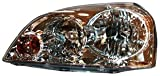 TYC 20-6890-91 Suzuki Forenza Driver Side Headlight Assembly