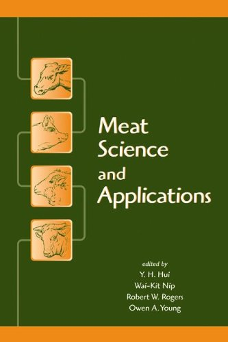 Meat Science And Applications front-594608