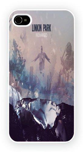 Linkin Park Recharged, Samsung Galaxy S6 cassa del telefono mobile lucido