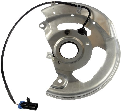 Dorman 970-097 ABS Wheel Speed Sensor with Harness