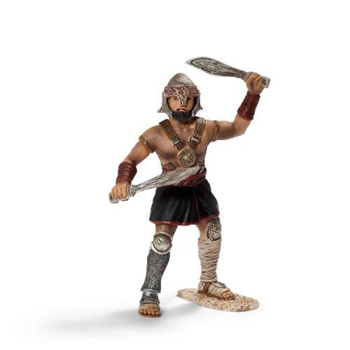 Schleich Iberian Figure