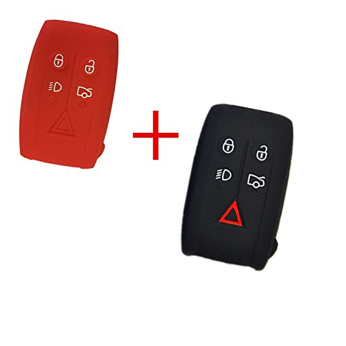 2pcs-new-black-red-protect-silicone-5-buttons-remote-smart-key-cover-fob-holder-for-jaguar-xf-xk-xkr