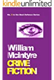Crime Fiction (Best Defence series Book 5)