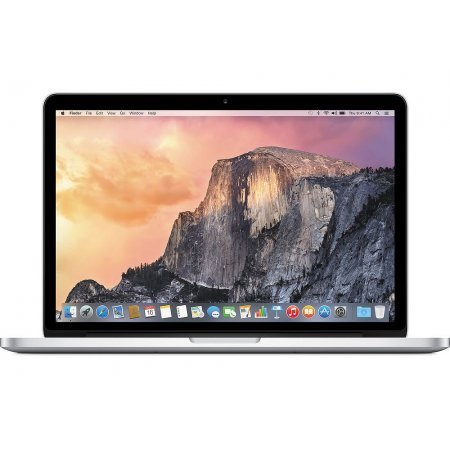 Apple MacBook Pro 13.3-Inch Laptop with Retina Display, Intel Core i7 3.1GHz, 512GB Flash Storage, 8GB DDR3 Memory (NEWEST VERSION)