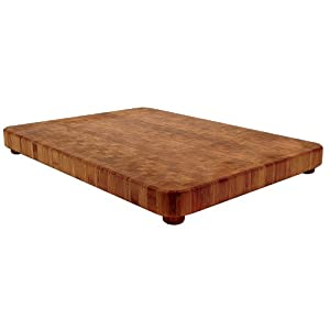 Totally Bamboo Chop Large Prep Board