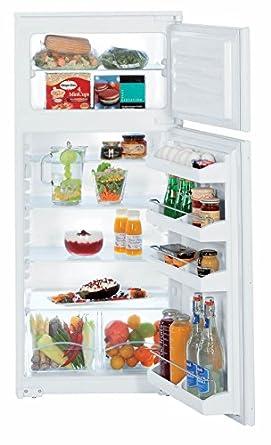 Liebherr ICTS 2211 Réfrigérateur 158 L A+ Blanc