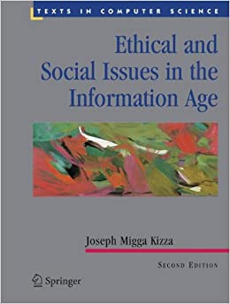 the social problems and ethical dilemmas created by computers Landau and osmo (2003) note that ethical dilemmas in social work practice often arise because of competing ethical principles, and that social workers tend to adhere more to an internal personal hierarchy of ethical principles than to more abstract professional values.