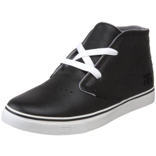 IPATH Men's Langston Casual Sneaker,Black,15 M US