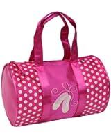 Horizon Dance 1231 Just Ballet Small Duffel Bag for Girls