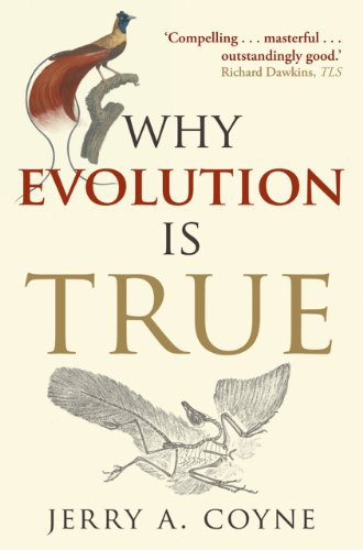Jerry A. Coyne - Why Evolution is True