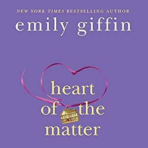 Heart of the Matter Audiobook