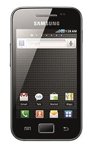 Samsung S5830i Galaxy Ace Onyx Black