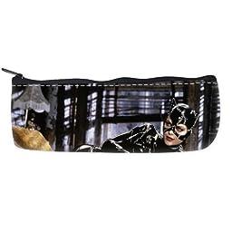 Michelle Pfeiffer Catwoman Custom Kids School Pencil Case Bag