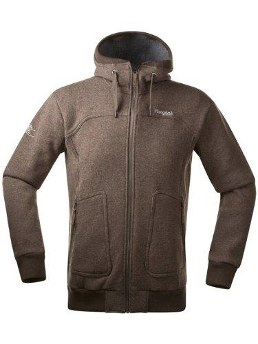Bergans Myrull Jacket Herren Wolljacke jetzt bestellen