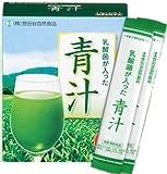 世田谷自然食品 乳酸菌が入った青汁 3.2g×15包
