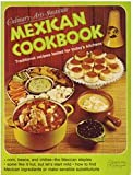 Mexican Cook Book (0832605646) by Culinary Arts Institute
