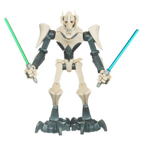 Star Wars Force Battlers - General Grievous