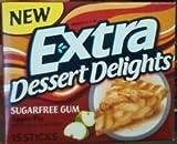 Extra Dessert