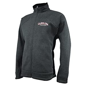 NCAA South Carolina Fighting Gamecocks Mens V2X Jacket by Ouray Sportswear