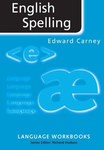 English Spelling (Language Workbooks)