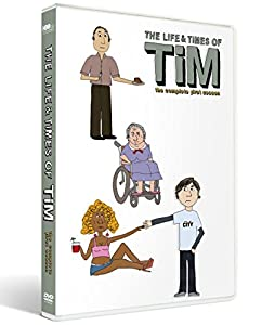 The Life and Times of Tim: Season 1