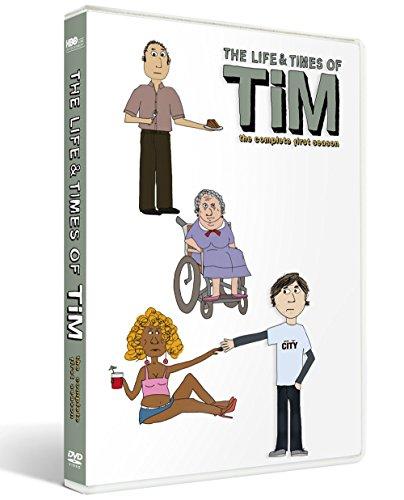 The Life and Times of Tim: Season 1 (Bachelor Season 1 compare prices)