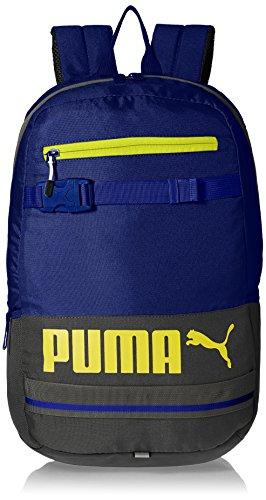 Puma Deck Zaino, Unisex adulto, Blu (Sodalite Blue), Taglia Unica