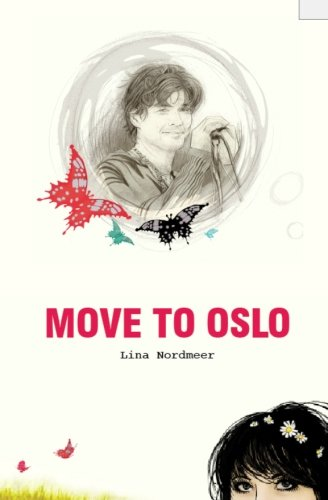 Buchseite und Rezensionen zu 'Move to Oslo' von Lina Nordmeer