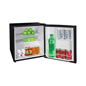 Magic Chef Mcar170b 1.7 Cubic-Ft All Refrigerator