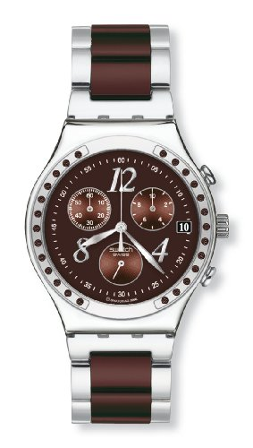 Swatch Women's PREVIEW COLLECTION Watch YCS526G