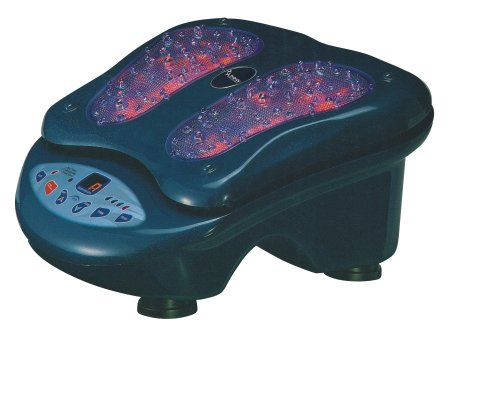 Sunny Health & Fitness Foot Massager