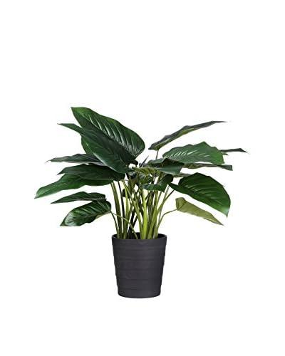 Planta Artificial Filodendro Verde