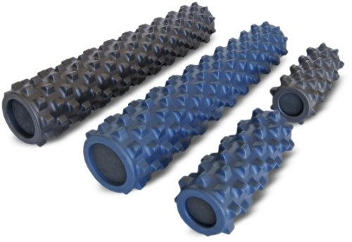Rumble Roller Original Blue - Full Size 15cm x 77.5cm