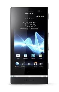 Sony Xperia U - Smartphone libre Android (pantalla táctil de 3,5