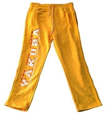 Yakuza Ink Jogginghose - JOB 330 gold fusion BRANDNEU Größe XXL
