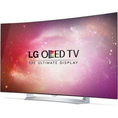 LG 55EG910V 3D Full HD OLED Smart TV with Freeview HD inc Magic Remote