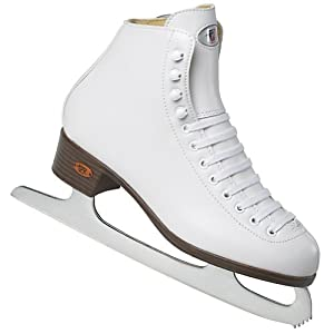Riedell 110 RS Women Figure Skates - Size 11 by Riedell