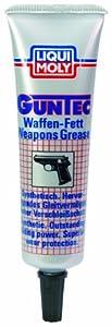 Ballistol Guntec / 24393 Graisse d'entretien pour armes à feu Incolore