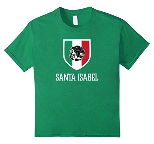 kids-santa-isabel-mexico-mexican-shirt-4-kelly-green