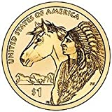 2012 Native American P and D Singles