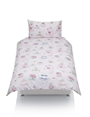 Tea Party Bedset