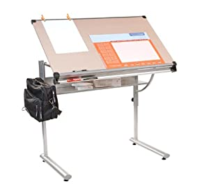High Quality Multifunctional Learning Table from Sandra Shop