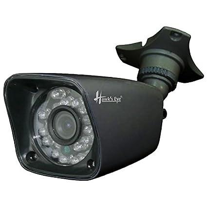 Hawks Eye B47-24-1.3-AHD IR Bullet CCTV Camera