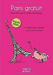 Paris gratuit