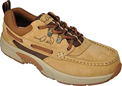 Buy Rugged Shark Mens Bill Dance Pro Boat Shoes by Rugged Shark