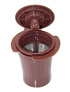 Soolid K-cup for Keurig VUE V500, V600, V700, V1200, V1255 Series