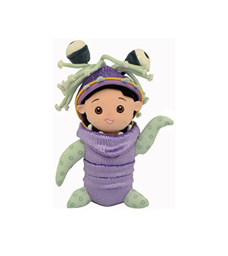 Disney Parks 9 inch Monster Boo from Monsters, Inc Plush Doll NEW (Disney Monsters Inc Boo compare prices)