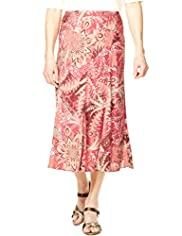 Classic Collection Floral Skirt