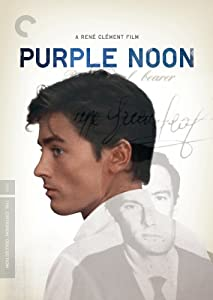 Purple Noon (Criterion Collection)