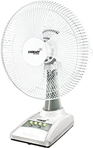 Eveready RF03 Table Fan available at Amazon for Rs.3354